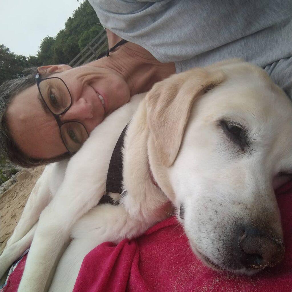 Vacaciones con nuestros perros